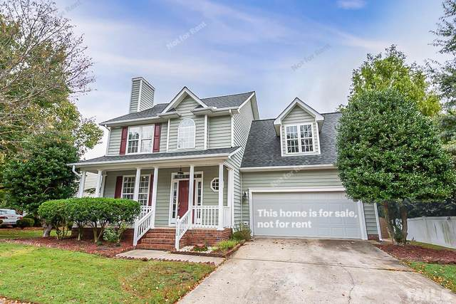 3110 Sedgefield Pines Lane, Raleigh, NC 27604 (#2414118) :: Raleigh Cary Realty