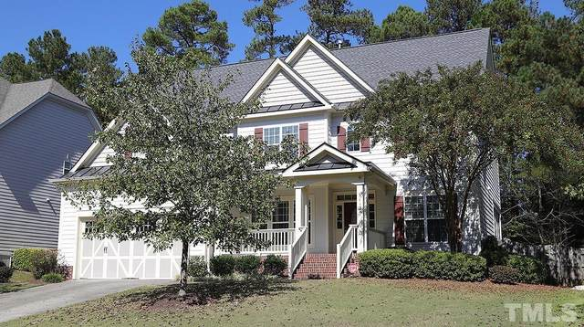 7113 Montibillo Parkway, Durham, NC 27713 (#2414120) :: Raleigh Cary Realty