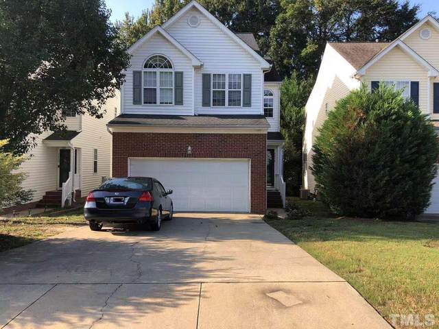 5416 Grand Traverse Drive, Raleigh, NC 27604 (#2414122) :: M&J Realty Group