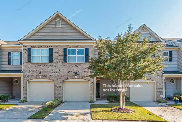 8330 Niayah Way, Raleigh, NC 27612 (#2414127) :: Raleigh Cary Realty
