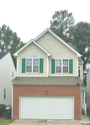 5428 Grand Traverse Drive, Raleigh, NC 27604 (#2414132) :: M&J Realty Group