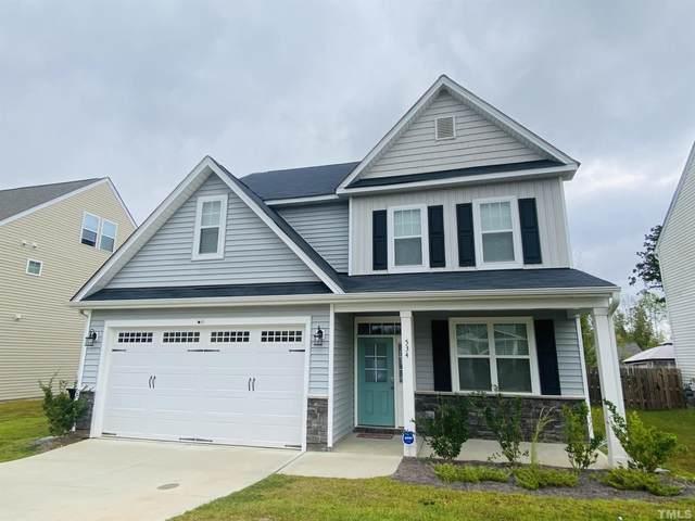 534 Summerwind Plantation Drive, Garner, NC 27529 (#2414133) :: Raleigh Cary Realty