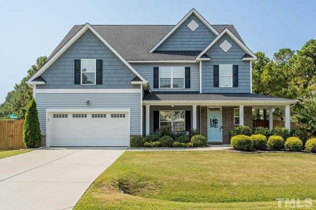 103 Ocean Drive, Clayton, NC 27520 (#2414142) :: Raleigh Cary Realty