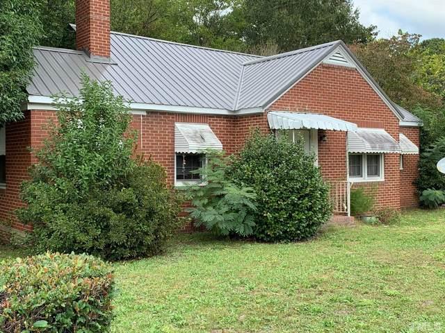 714 W Main Street, Sanford, NC 27332 (#2414143) :: Choice Residential Real Estate
