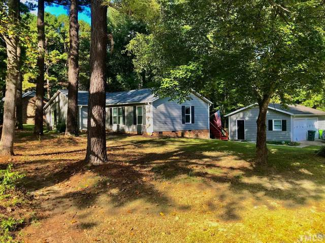 6102 Summerfield Drive, Durham, NC 27712 (#2414147) :: Raleigh Cary Realty