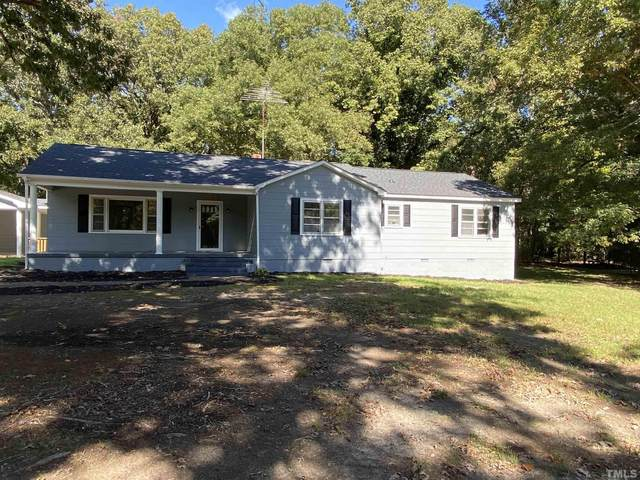 1648 Us 401 Highway, Warrenton, NC 27589 (#2414150) :: Choice Residential Real Estate