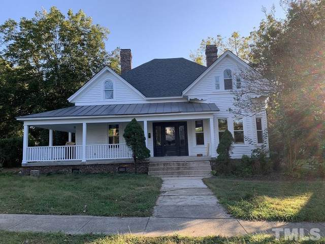 309 W Holt Street, Mebane, NC 27302 (#2414152) :: Choice Residential Real Estate