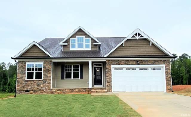 238 Avery Meadows Drive #29, Smithfield, NC 27577 (#2414154) :: The Helbert Team