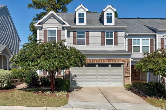 717 Grace Hodge Drive, Cary, NC 27519 (MLS #2414155) :: EXIT Realty Preferred