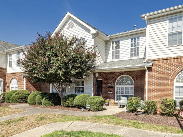 2031 Rivergate Road #106, Raleigh, NC 27614 (#2414156) :: Raleigh Cary Realty