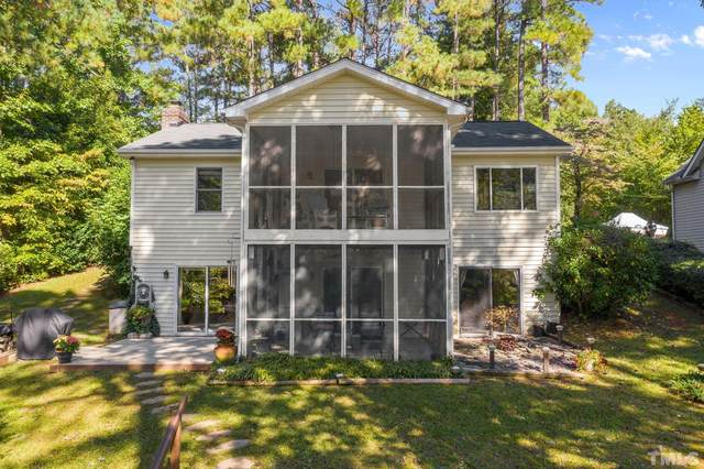 669 Sagamore Drive, Louisburg, NC 27549 (#2414161) :: The Perry Group