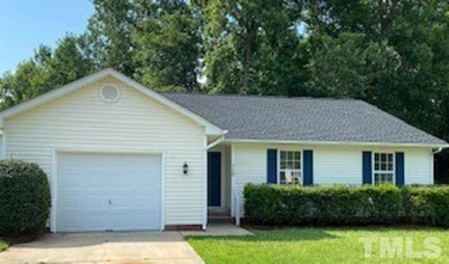 719 Swan Hill Court, Fuquay Varina, NC 27526 (#2414168) :: Raleigh Cary Realty