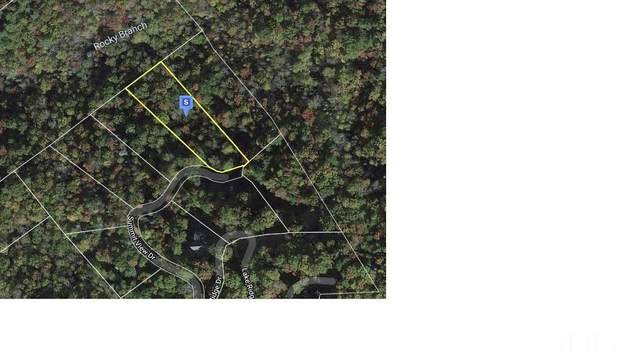 0 Summit View Drive, Topton, NC 28781 (#2414183) :: Raleigh Cary Realty