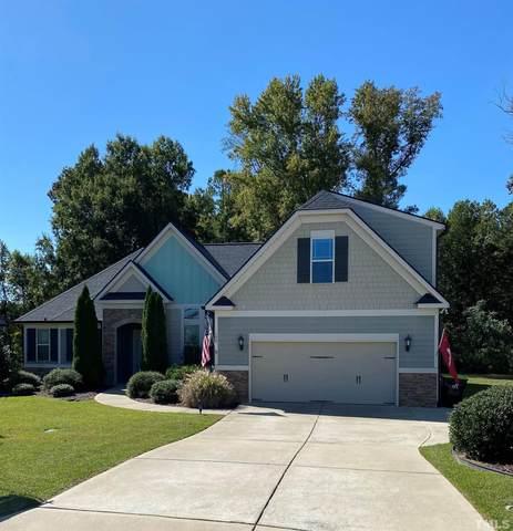 190 Retriever Court, Garner, NC 27529 (#2414184) :: Raleigh Cary Realty