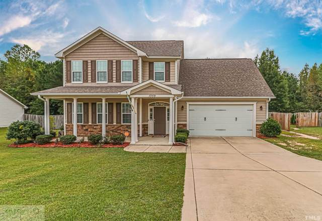 1359 Vandenberg Drive, Fayetteville, NC 28312 (#2414204) :: Raleigh Cary Realty