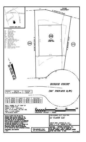 149 Birdie Court, Pittsboro, NC 27312 (#2414206) :: Scott Korbin Team