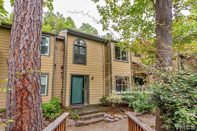 303 Broad Leaf Circle #303, Raleigh, NC 27613 (MLS #2414210) :: EXIT Realty Preferred