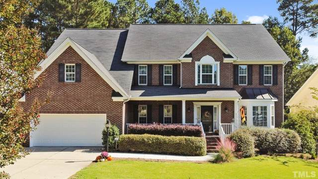 103 Hoboken Court, Apex, NC 27523 (#2414228) :: Raleigh Cary Realty