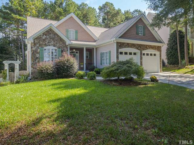 1120 Coram Fields Road, Wake Forest, NC 27587 (#2414238) :: M&J Realty Group