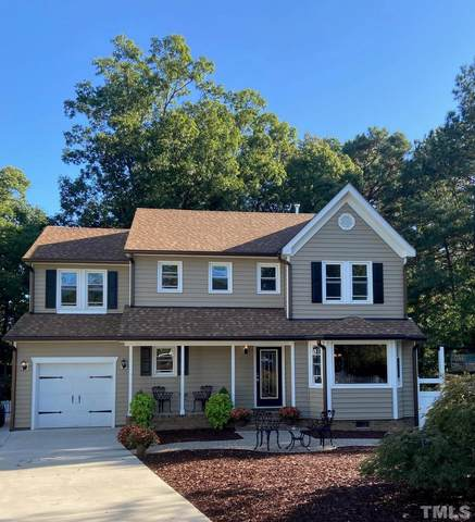 104 Wyseferry Court, Morrisville, NC 27560 (#2414240) :: M&J Realty Group