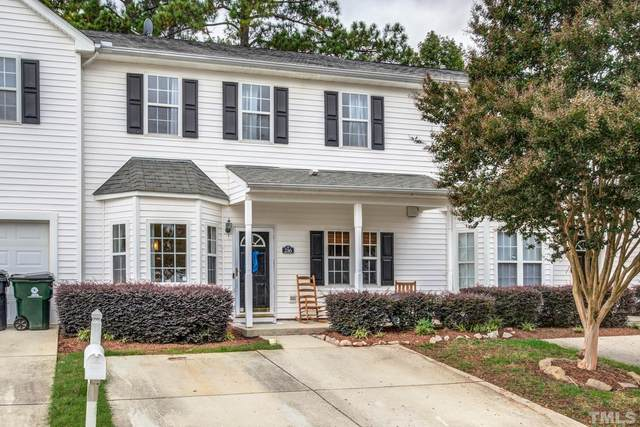 216 Misty Grove Circle, Morrisville, NC 27560 (#2414254) :: M&J Realty Group
