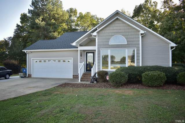 3106 Windfield Ridge Drive, Burlington, NC 27215 (#2414264) :: The Results Team, LLC
