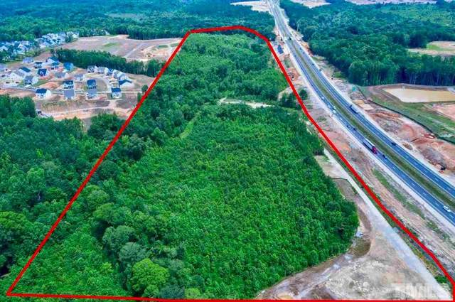 425 Technology Drive, Garner, NC 27529 (#2414273) :: Real Estate By Design