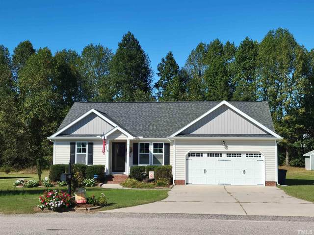130 Alvis Court, Fuquay Varina, NC 27526 (#2414282) :: Raleigh Cary Realty