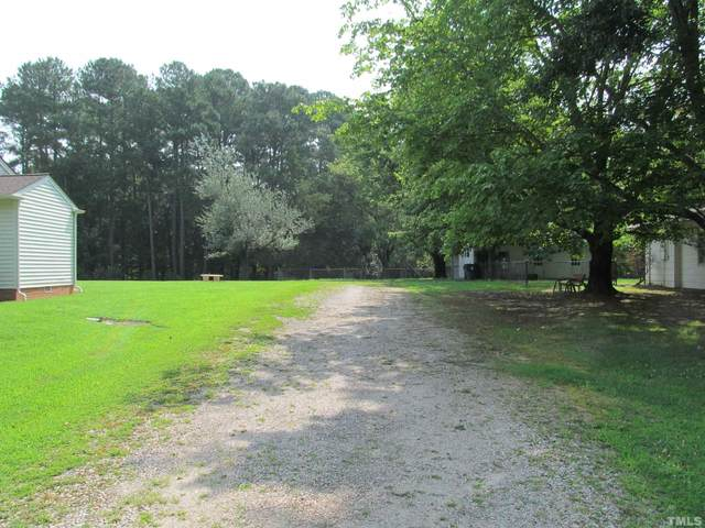 Mitchell Avenue, Franklinton, NC 27525 (#2414292) :: M&J Realty Group