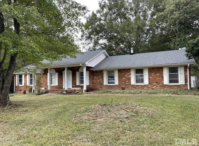7403 Old Oxford Highway, Bahama, NC 27503 (#2414304) :: M&J Realty Group