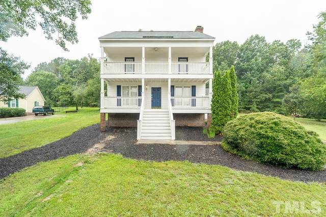920 Big Bend Court, Wake Forest, NC 27587 (#2414307) :: Triangle Top Choice Realty, LLC