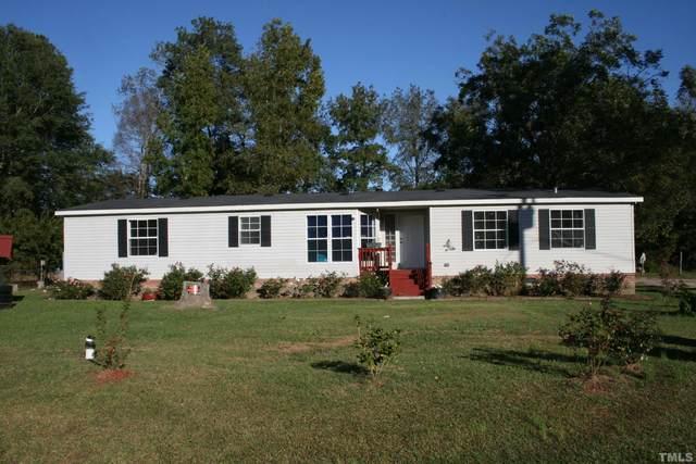 117 Cedar Ridge Trail, Elm City, NC 27822 (#2414308) :: Raleigh Cary Realty