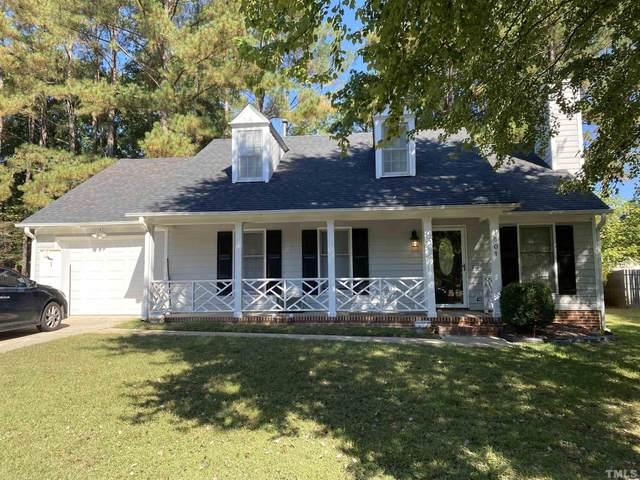 1801 Winway Drive, Raleigh, NC 27610 (#2414310) :: M&J Realty Group