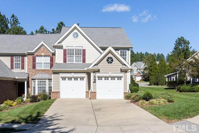 11202 Maplecroft Court, Raleigh, NC 27617 (#2414314) :: Triangle Top Choice Realty, LLC