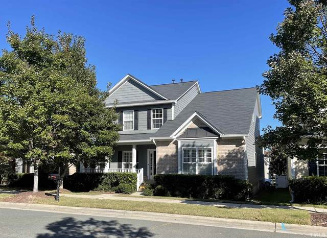 308 Minton Valley Lane, Cary, NC 27519 (#2414325) :: M&J Realty Group