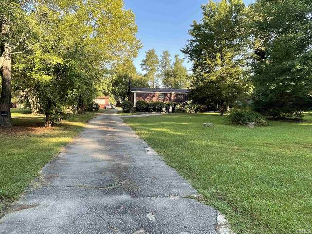 6009 Holly Lane, Holly Springs, NC 27540 (#2414340) :: M&J Realty Group