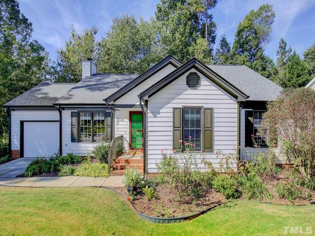 6221 Sweden Drive, Raleigh, NC 27612 (#2414342) :: M&J Realty Group