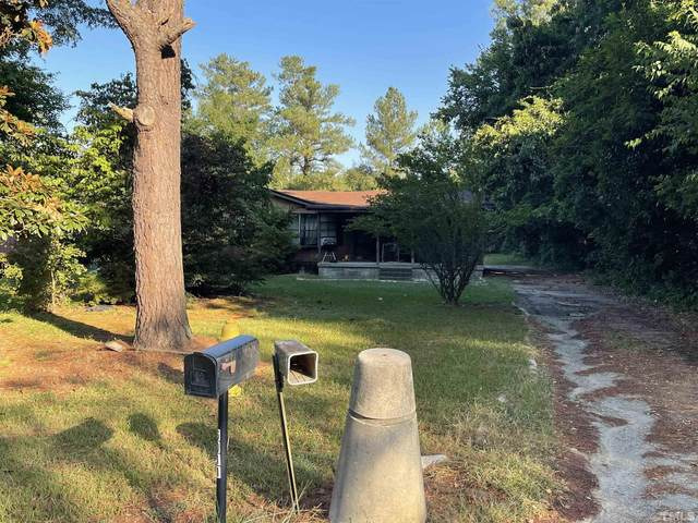 6011 Holly Lane, Holly Springs, NC 27540 (#2414343) :: M&J Realty Group