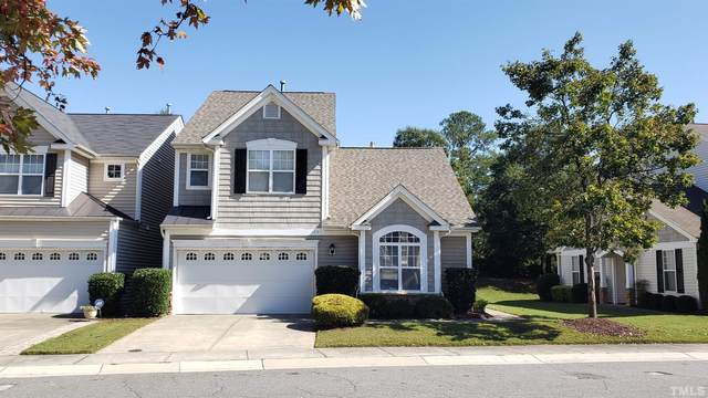 105 Courthouse Drive, Morrisville, NC 27560 (#2414346) :: The Beth Hines Team