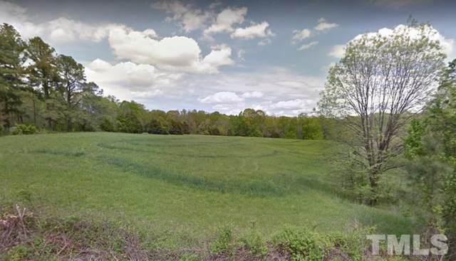 6848 N Nc 39 Highway, Henderson, NC 27537 (MLS #2414353) :: EXIT Realty Preferred
