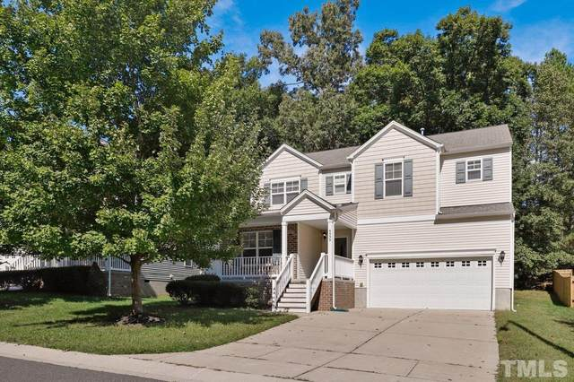 4533 Stonewall Drive, Raleigh, NC 27604 (MLS #2414360) :: EXIT Realty Preferred