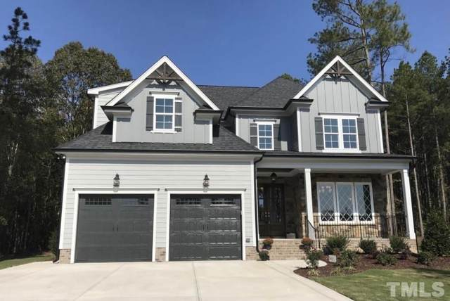 5816 Vasseur Court, Rolesville, NC 27571 (#2414370) :: Triangle Top Choice Realty, LLC