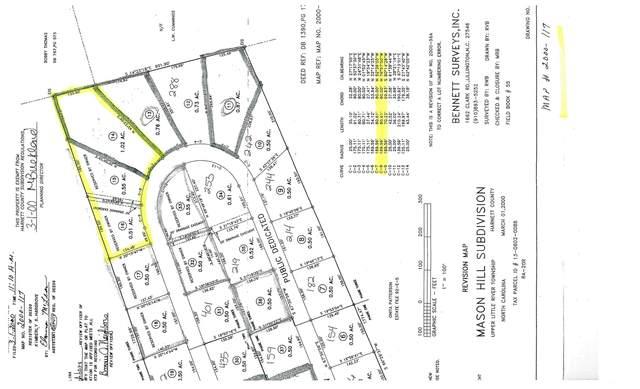 316,326,346 Mason Hill Lane, Lillington, NC 27546 (MLS #2414371) :: EXIT Realty Preferred