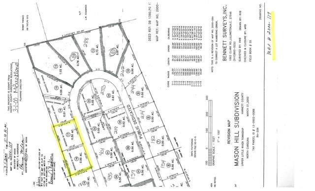 374 & 402 Mason Hill Lane, Lillington, NC 27546 (MLS #2414373) :: EXIT Realty Preferred
