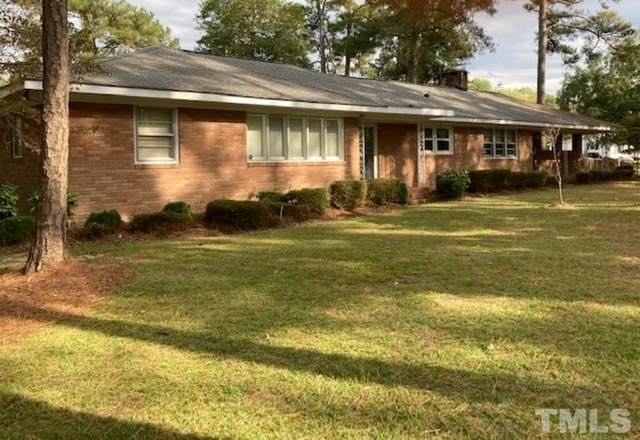 330 Old Stage Road, Willow Spring(s), NC 27592 (MLS #2414384) :: EXIT Realty Preferred