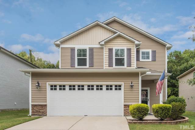 3464 Althorp Drive, Raleigh, NC 27616 (#2414385) :: Triangle Top Choice Realty, LLC