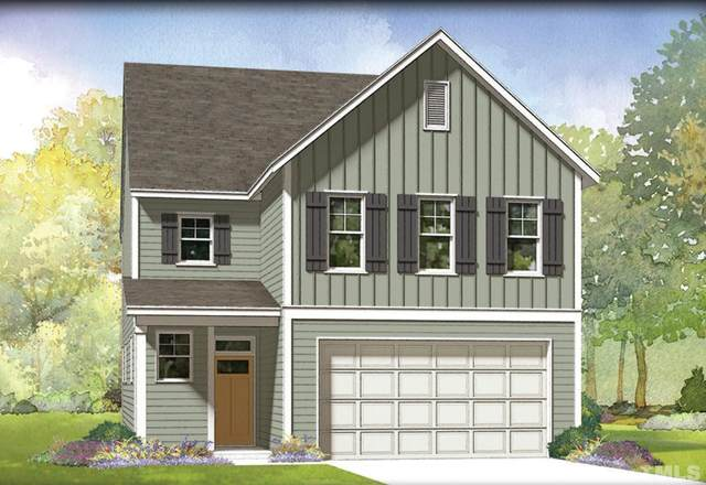 353 Whispering Wind Way #12, Wake Forest, NC 27587 (#2414391) :: The Beth Hines Team