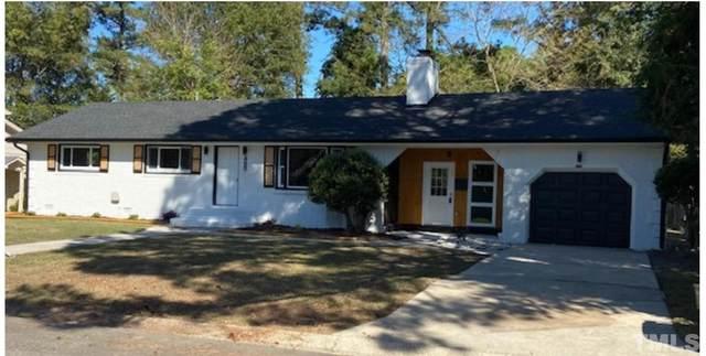425 Pecan Drive, Selma, NC 27576 (#2414400) :: The Beth Hines Team