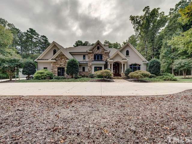 200 Chimeneas Place, Chapel Hill, NC 27517 (#2414404) :: Raleigh Cary Realty