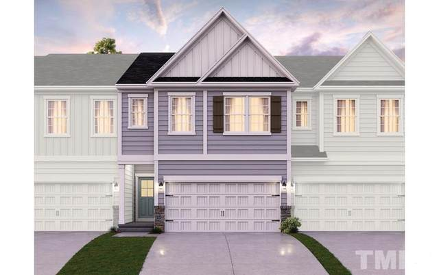 1268 Grenshaw Drive #86, Morrisville, NC 27560 (#2414407) :: The Beth Hines Team